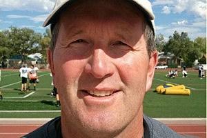 Steve Harshman