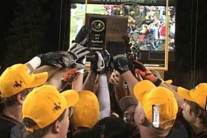 Star Valley vs. Powell - 3A Football State Championship 2012