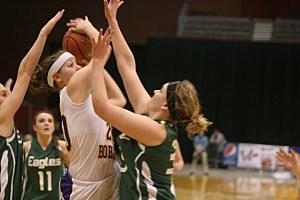 2A Basketball