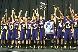 Little Snake River Boys Basketball 2013