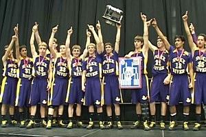 Little Snake River Boys Basketball 2013