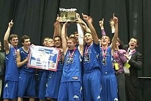 Lovell Boys Basketball 2013