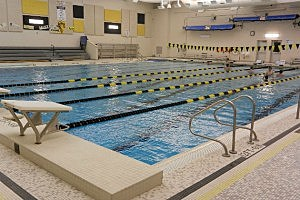 Wyoming High School Boys Swimming Results Dec 12 13 2014