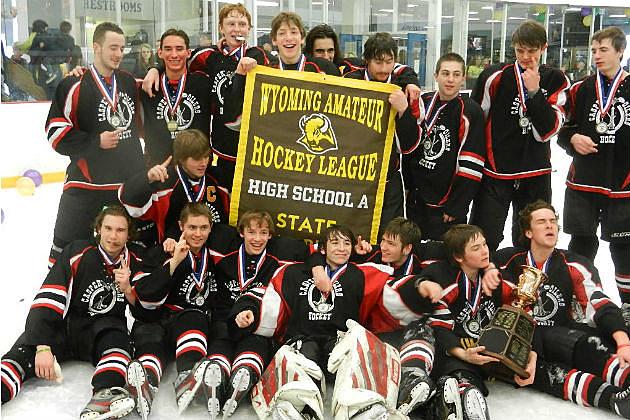 Casper Oilers Hockey