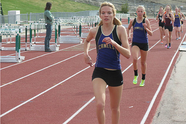 2014 Wyoming Track Classic Highlights Video And Photos