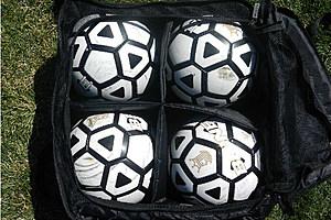 Generic Soccer